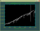 Спектр Новой Змееносца от 26.7 UT. Автор Ayani, Bisei Astronomical Observatory