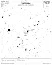 Карта со звездами сравнения для V478 Her